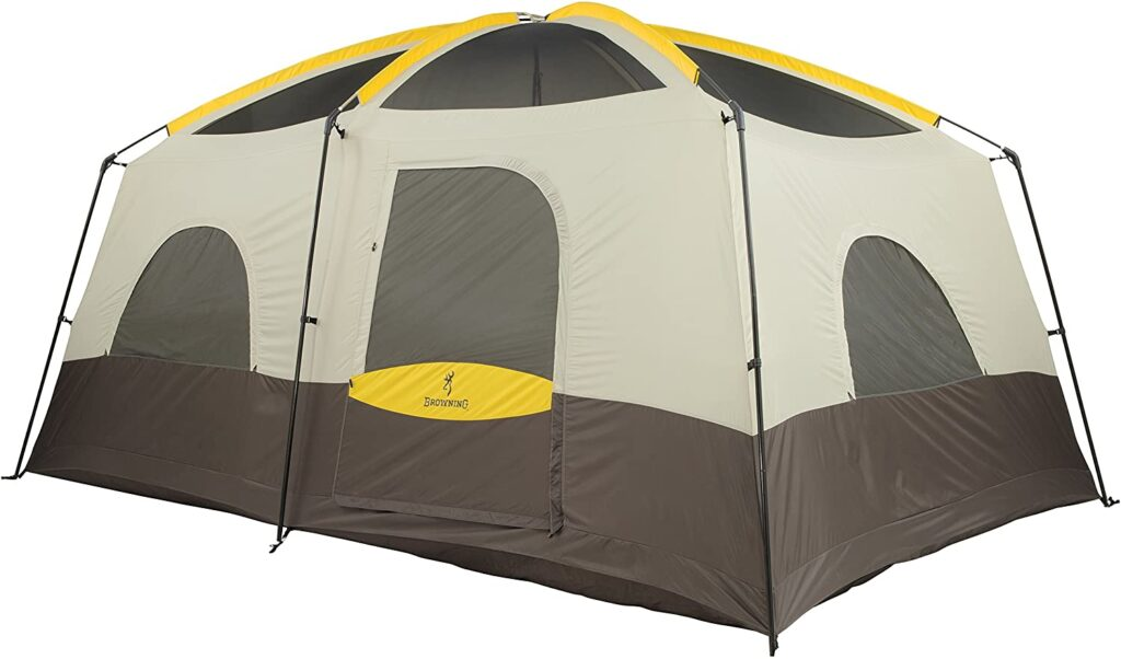 Browing Camping Big Horn Family Tent