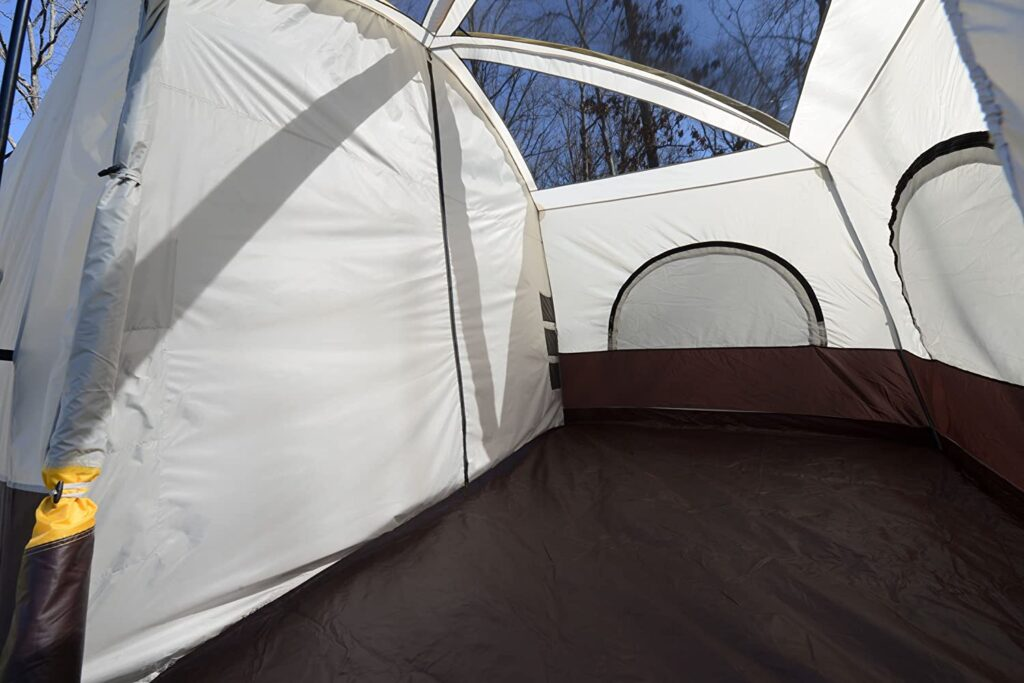 Browing Camping Big Horn Family Tent1