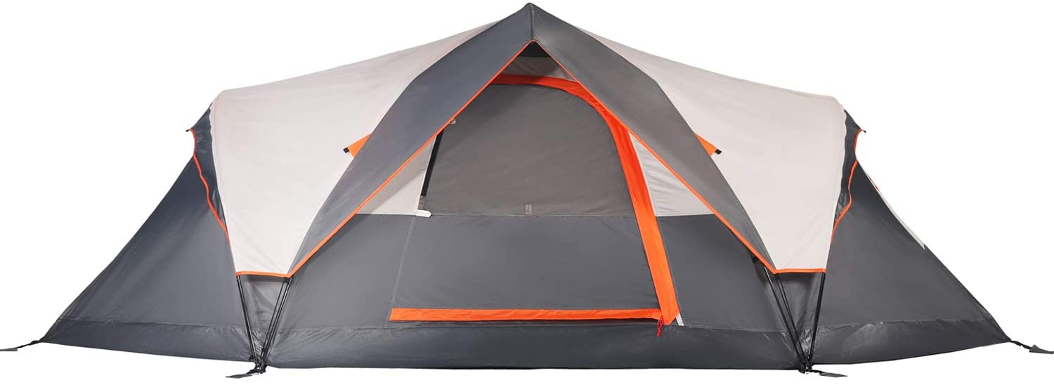 Mobihome Family Camping Tent