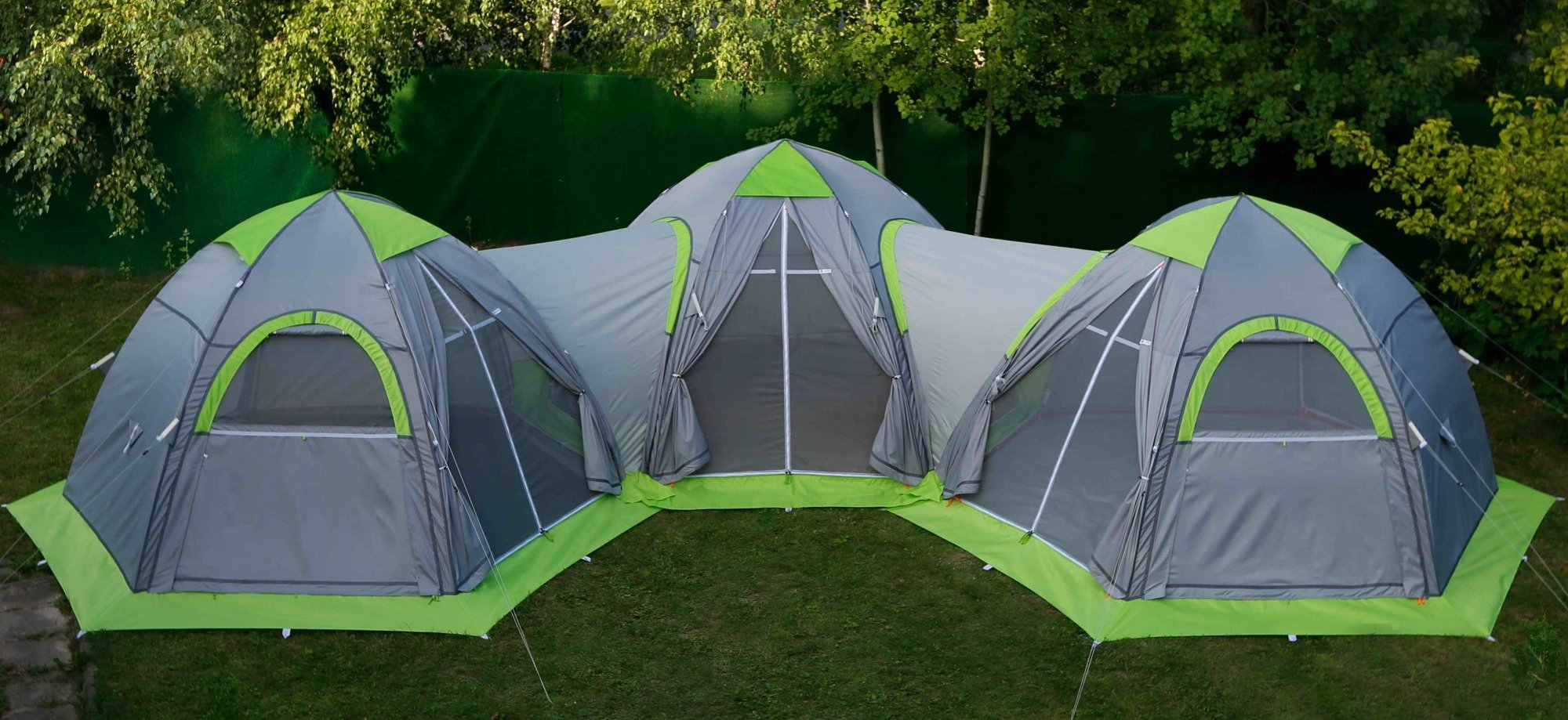 10 Person Tents for Camping