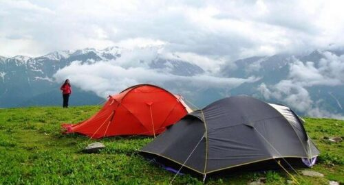 12 Person Tents for Camping