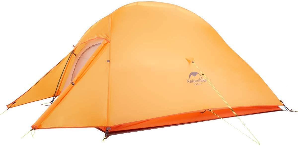 Naturehike Cloud-Up 2 Person Tent