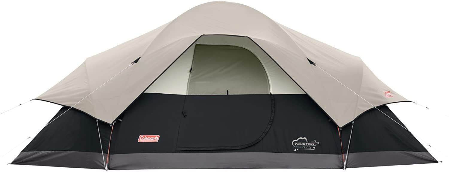 Coleman Red Canyon Camping Tent