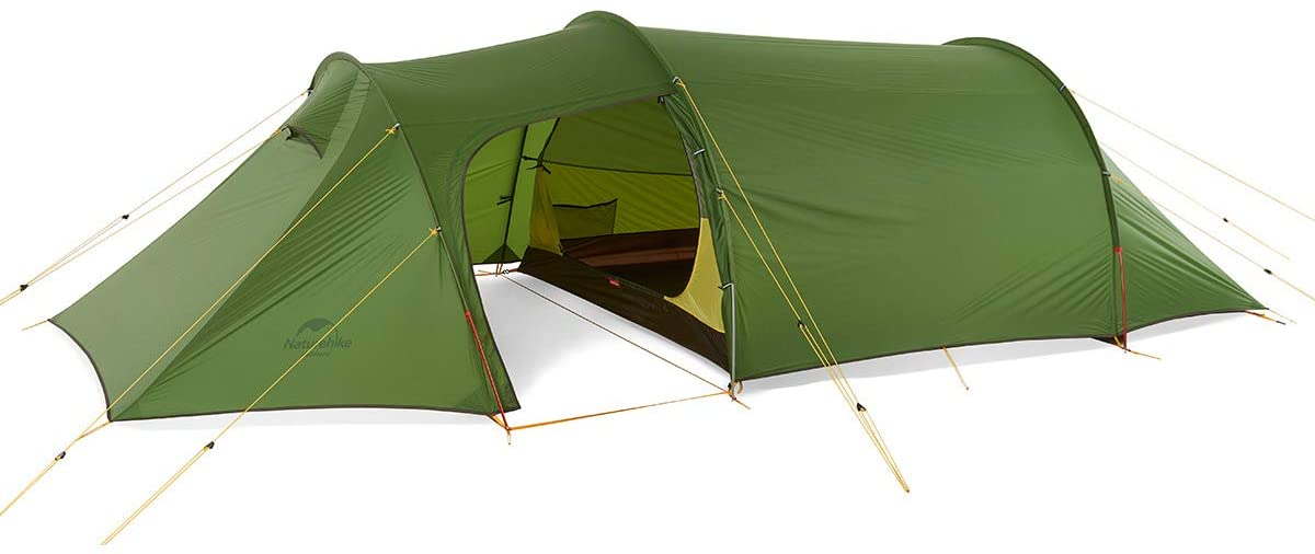 Naturehike Opalus 2 Person Tunnel Tent