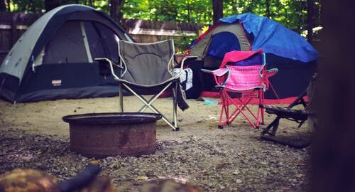 Camping Chairs for Camping